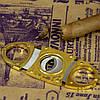 Ножницы для сигар металлическая гильотина 101, фото 6