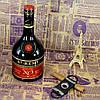 Ножницы для сигар гильотина со стальным лезвием 104, фото 3