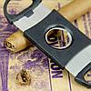 Ножницы для сигар гильотина со стальным лезвием 104, фото 5