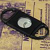 Ножницы для сигар гильотина со стальным лезвием 104, фото 6