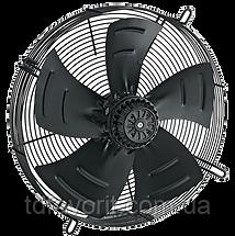 Bahcivan  4M-400 S осевой вентилятор