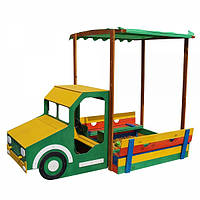 Детская Песочница грузовик sb-16