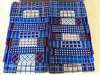 Мужской носовой платок х/б плотный от 100 штук