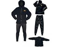 Термобелье SEAFOX Black Warm Suit - M