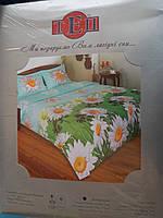 """Комплект постельного белья """"ТЕП"""", 100% хлопок, цветочный рисунок"""