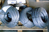 Проволока ОН терм.не обраб. чёрная ф1,8 мм (уп.70 кг)