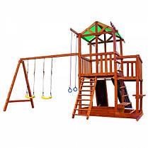 Уличный игровой комплекс для детей 005, фото 2