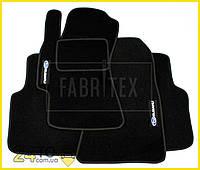 Ворсовые коврики Subaru Impreza (2007-…), Полный комплект, (хорошее качество), Субару Импреза