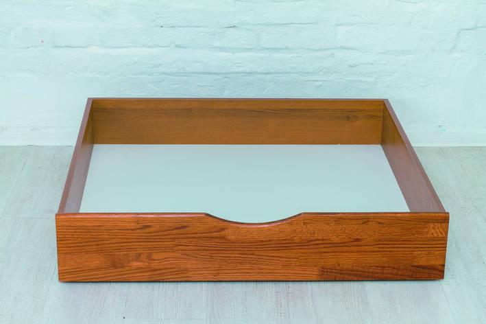 Ящик подкроватный для кроватей Олимп, комплект 2 шт, фото 2