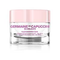 Germaine De Capuccini So Delicate Tolerance Rich Care