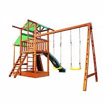 Детский игровой комплекс для улицы 007, фото 2