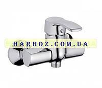 Смеситель для душ кабины Haiba (Хайба) Focus 003