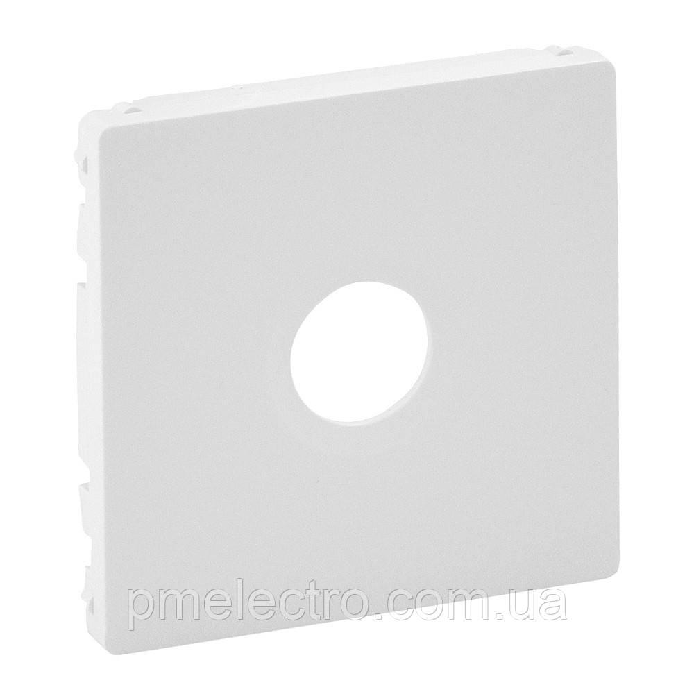 VLN-L Накладка розетки TV білий