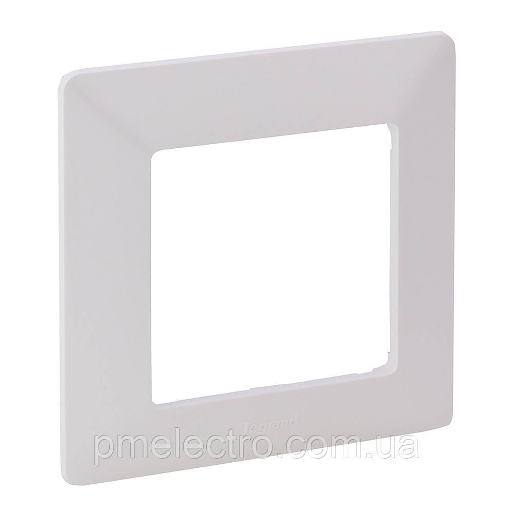 VLN-L Рамка 1 пост білий