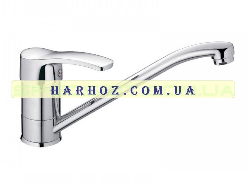 Смеситель для кухни Haiba (Хайба) Focus 004 25 см