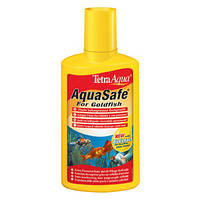Tetra AquaSafe Goldfish 250мл