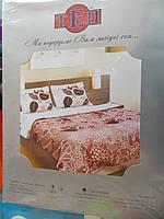 """Набор постельного белья """"ТЕП"""", 100% хлопок, абстрактный рисунок, фото 1"""