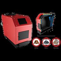 Твердотопливный котел Marten Industrial MI-250 (250 кВт)