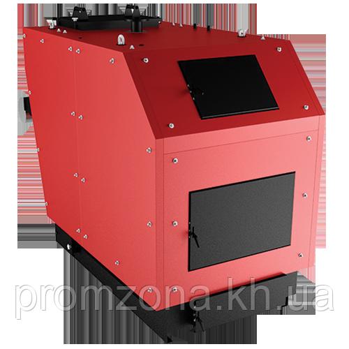 Твердотопливный котел Marten Industrial MI-95 (95 кВт)