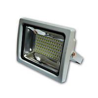 Прожектор светодиодный уличного освещения SMD 40Вт Premium