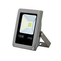 Светодиодный прожектор 10Вт Standart (Slim)
