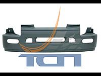 Бампер с  п/т со спойлером (SMC) PREMIUM 1 1996> T510007 ТСП Китай