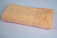 Махровое полотенце 70*140 TAC Mascon персековое