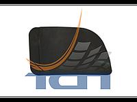 Заглушка бампера левая PREMIUM 1 1996-2004 T510018 ТСП Китай