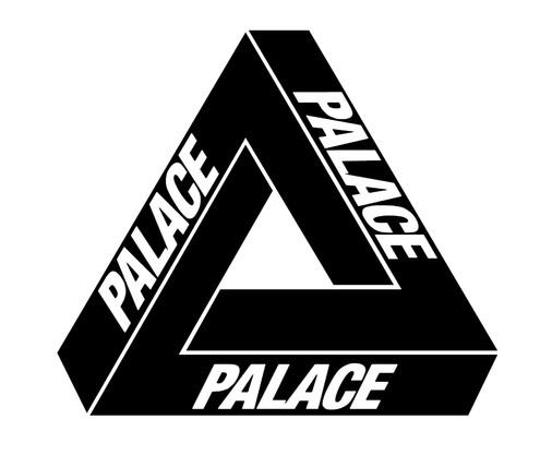 Свитшоты Palace