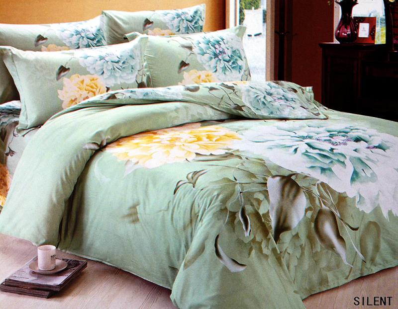 Комплект постельного белья 1,5 Le Vele, Silent