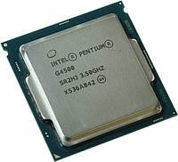 Процессор INTEL S1151 Pentium G4500 (3.5GHz, 3MB, LGA1151) box BX80662G4500SR2HJ