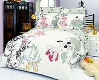 Комплект постельного белья евро Le Vele Olimpus, сатин