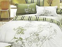 Комплект постельного белья евро Le Vele, Degon, сатин