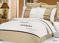 Комплект постельного белья евро Le Vele, SNOWBOARD, сатин