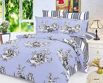 Комплект постельного белья Le Vele Amour, сатин