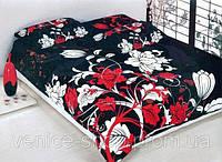 Комплект постельного белья евро Le Vele, Ivy, сатин