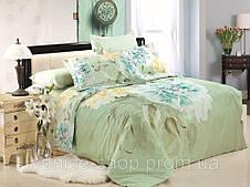 Комплект постельного белья евро Le Vele, Silent, сатин