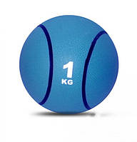 Мяч медицинский (медбол) 1 кг C-2660-1. Распродажа!