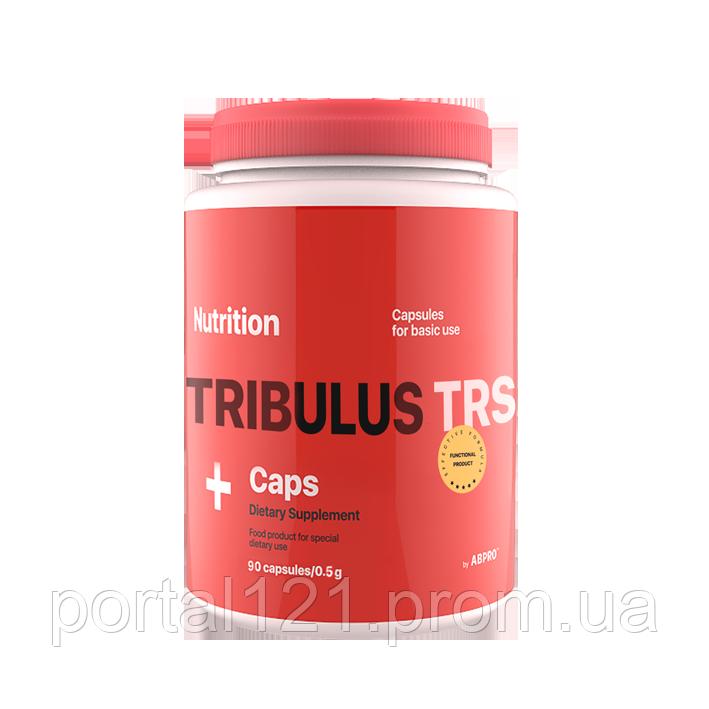 Трибулус террестрис 60% 120 капс. Tribulus TRS