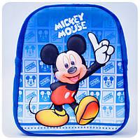 Рюкзачок детский 3D «Микки Маус»