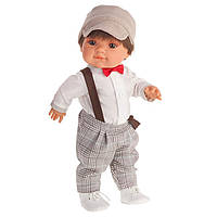 Кукла Фернандо 38 см Antonio Juan 2257