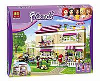Конструктор «Friends» - В гостях у Оливии