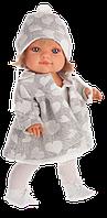 Кукла Анхелика 38 см Antonio Juan 2261