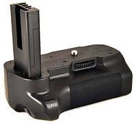 Батарейная ручка Phottix BP-D60 Premium + 2x En-El9 для Nikon D40, D60, D3000 [Оригинальные]