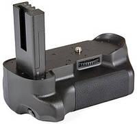 Батарейная ручка Phottix BP-D5000 Premium + 2x En-El9a для Nikon D5000 [Оригинальные]