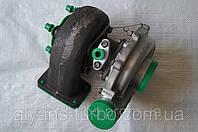 Турбокомпрессор ТКР 7С9 / КАМАЗ-740.11-240 / КАМАЗ-740.13-260 / Евро-1, фото 1