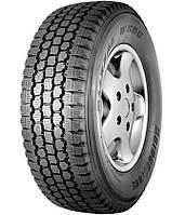 Шины Bridgestone Blizzak W800 195/65R16C 104, 102T (Резина 195 65 16, Автошины r16c 195 65)