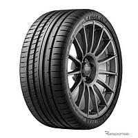 Шины GoodYear Eagle F1 Asymmetric 2 255/40R20 101Y XL (Резина 255 40 20, Автошины r20 255 40)