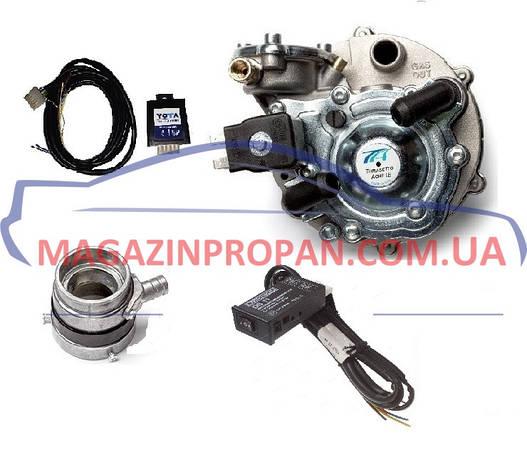 Tomasetto ГБО 2 на инжектор (подкапотка), фото 2