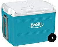 Автохолодильник Ezetil E-40 Roll Cooler 12/230 V EEI
